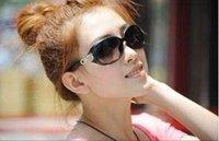 [Free shipping] Wholesale-New Fahion Women's Designer Polarized Sunglasses Glasses Womens Brand UV400 Sunglasses Eyewear