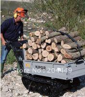 gardon track crawler mini dumper 500kg