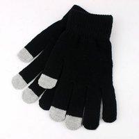 2012 Iphone Gloves Winter gloves for keyboard  smart finger gloves Fresshipping