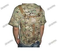 tactical Army 2.5L CP Camo Hydration Backpack Water Bag free shipping