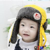 Шапка для мальчиков Cute baby OEM