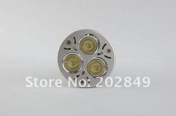 hot sale DC 12v CE&RoHs  3W E14 bulbs led spotlight  recessed down lighting
