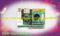 MJX RC helicopter model spare parts accessoriesF29 2.4G receiver PCB board circuit board