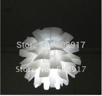 2012 Children style Demark Louis Poulsen PH Artichoke white Lamp,1 light pendant lamp