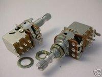 500 Push Pull Audio A-10K Switch POT POTENTIOMETER PP11