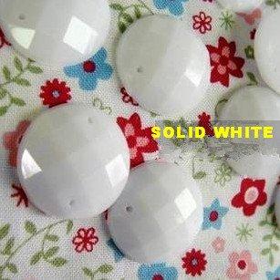 Wholesale 500 pcs/pack, free shipping solid white sew on resin rhinestone beads, DIY wedding dress, garment accessories(China (Mainland))