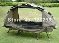 High Quality Luxurious Camping  Fishing Tent Double Layer
