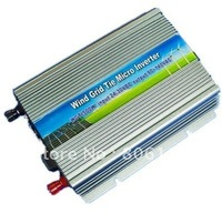 wind generator high frequency grid inverter 800W