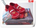 Children shoes 2012 car shoes canvas shoes