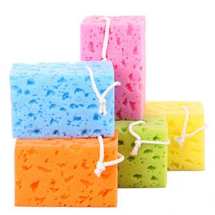 Coral car wash sponge car cleaning products car wash supplies sponge auto supplies
