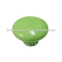 green colored ceramic bedroom furniture knobs handle knob wholesale and retail shipping discount 100pcs/lot P GREEN