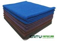 Plus size thickening ultrafine fiber nano towel cleaning towels auto supplies cleaning towel car wash towel