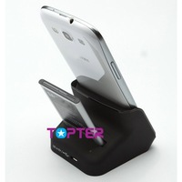 new arrival!!! 2nd generatin docking cradle charger For Samsung Galaxy Galaxy S3 I9300