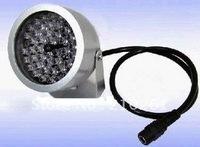 Free shipping  new 48-LED illuminator light CCTV IR Infrared Night Vision