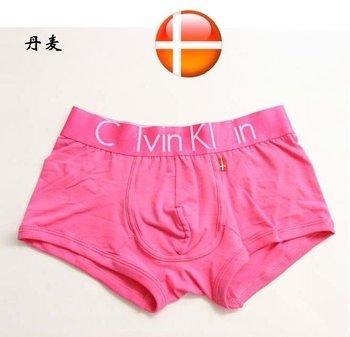 Man underwear straight Angle underwear wholesale flat Angle underwearFlag edition underwear