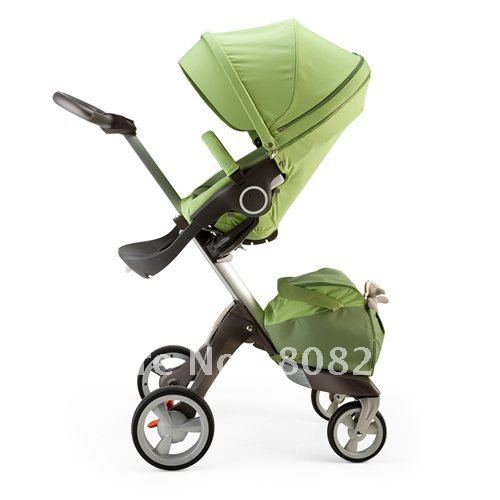 2012 discount Light Green Stokke Xplory Stroller,Stokke Prams For Free Shipping And Fast Delivery(China (Mainland))