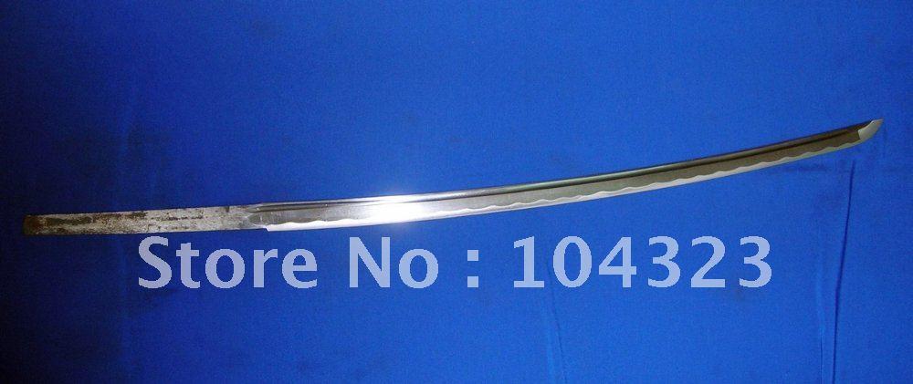 Katana Blade Blanks 1045 Steel Blank Blade of