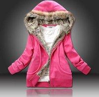Женские пуховики, Куртки 100% S/M/L