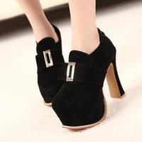 Женские ботинки s X 1356