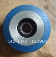 escalator step roller 76*25*6202 parts for mitsubishi roller
