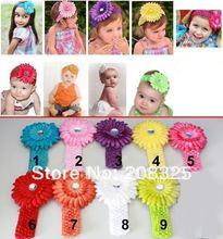 popular crochet headbands