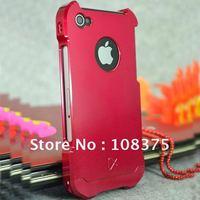 Чехол для для мобильных телефонов The Smurfs Pattern silicon Case For Iphone 4S 4G&Design Mix Color avalible