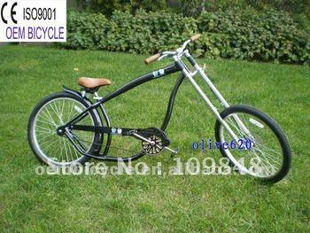 26 inch attactive cool chopper bike
