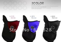 Bicycle Bike Motorcycle Face Mask Skating Neck Warm+ Free Shipping