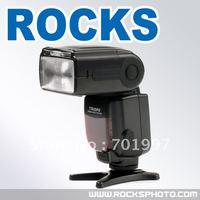 Triopo TR-970 TTL Flashgun Speedlite For Nikon D7100 D5300 D5200 D3300 D800s D600