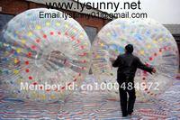 TPU  1.00MMZorb ball  2.5M   Free shipping  priceUSD1263.16 without shipping