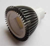 2013 NEW 6W MR16,GU10 COB LED LED SPOTLIGHT