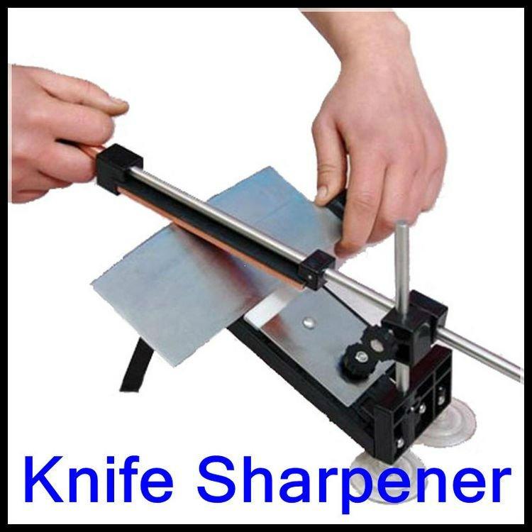 Professional Kitchen Knife Sharpener Tools System Sharpening fix ...
