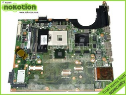 laptop motherboard for HP DV7 DV7-3000 series 580972-001 INTEL PM55 NON-INTEGRATED NVidia GeForce GT 230M DDR3(China (Mainland))