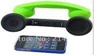 Retro Bluetooth Phone Telephone Handset for PC Portable Classic Headphone FREE SHIPPING