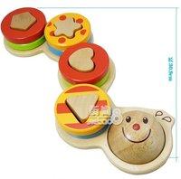Christmas gift! Educational building blocks toys set,toy bricks free shipping