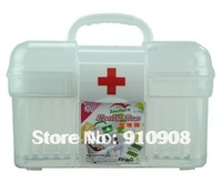 Health box medicine box first aid kit Free shippig