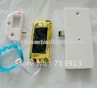 Free shipping RF Locker lock cabinet Sauna  with free wristband tags