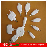 Зарядное устройство Hand Generator Hand Power Emergency Charger Mini Hand Charger ECpower 100pcs