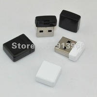 Free Shipping Waterproof Super Tiny USB Pen Drive, USB Flash Drivers 8GB, 100% Full Capacity