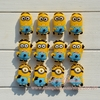 Charm Decoration-12PCS Spongebob Shoe Charms PVC Material