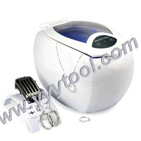 Number 1 600ml  Ultrasonic Cleaning Machine, Jewelry and watch  cleaner, dental cleaner , eyeglass cleaner ,