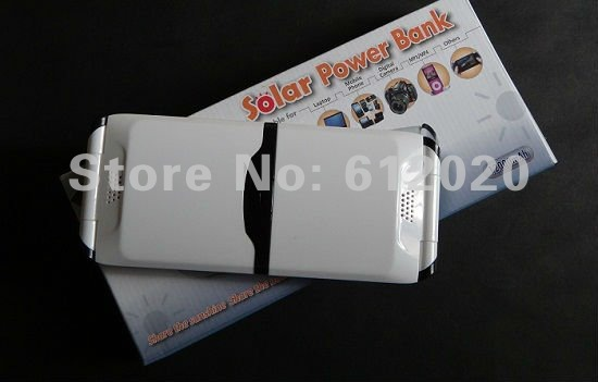 Foldable Laptop Solar Charger+12000mAh Mobile Power Bank for Notebooks,eBooks,Tablet PCs,Laptops&Mobile Phones Free Shipping(China (Mainland))