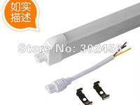 free shipping 10pcs 0.6M/0.9M/1.2M T5 led tube light CE&ROHS 2year warranty
