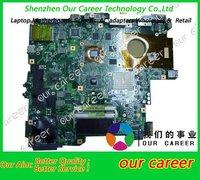 laptop motherboard For ASUS M51T M51V M51TR best service 100% tested