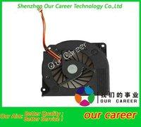 Laptop CPU cooling fan for CQ72 G72 fan
