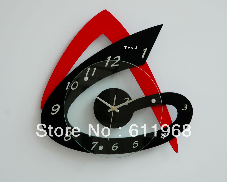 Great FREE SHIPPING! Living room wall clock fashion wall clock quieten  1500 x 1200 · 165 kB · jpeg