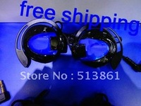 Free shipping! headphone / Earhook Headphones,earphone,mp3 mp4 Headset