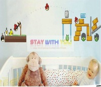[Stay With You] MID SIZE lady room wall sticker
