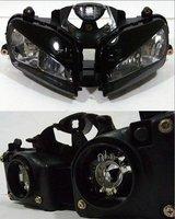 Headlight Head light For Hond a CBR600RR CBR 600RR 2003-2006