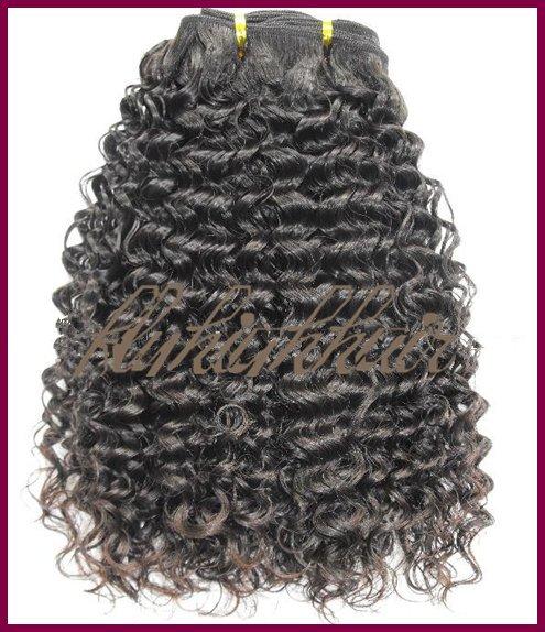 Brazilian Deep Wave Human Hair